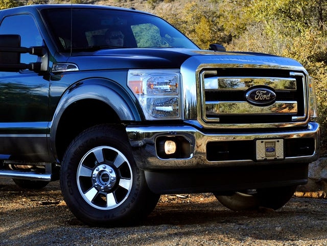 Top 10: Which vehicles will last 200,000 miles?