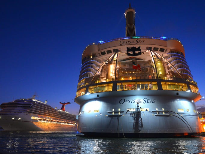 Oasis Of The Seas Rates Submited Images