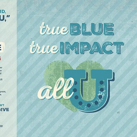 MTSU launches 48-hour 'True Blue Give' campaign to raise $250K