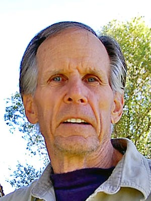 Columnist Larry R. Miller