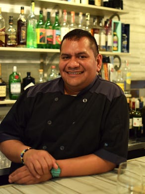 Costa Blanca Bistro is the fourth of chef and owner Hector Ruiz's Latin-themed restaurants in Minneapolis.  Here he brings savory tapas and a fun, stylish-yet-casual ambiance to Nordeast Minneapolis' eclectic dining scene.