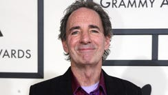 All is well in Springfield once more, as Harry Shearer