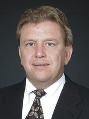 Brad Oelmann