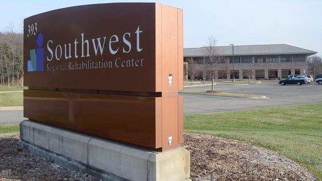 Southwest Regional Rehabilitation Center on Roosevelt Avenue.