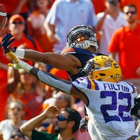 As LSU caught a 2nd wind in the final quarter, Auburn became the town that dreaded sundown