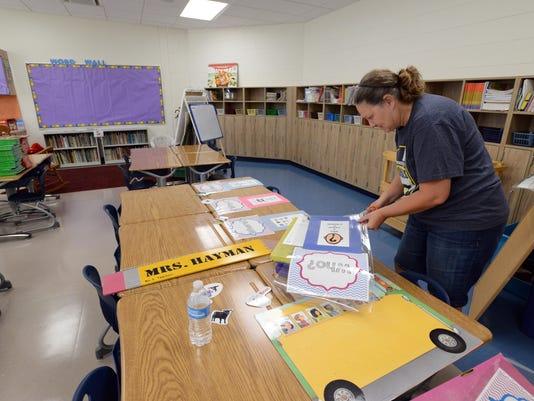 two new schools lancaster schools