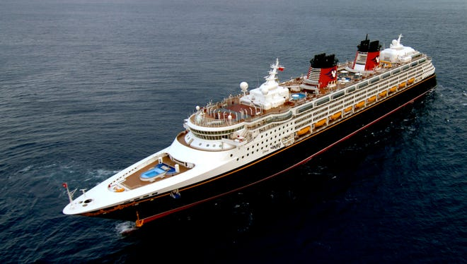 Disney Cruise Line adds new limit on smokers: Disney Cruise Line is narrowing the options for smokers on its ships with a new rule that bans lighting up on cabin balconies. The company says the prohibition against cigarettes, cigars and other smoking products on balconies will take effect on Nov. 15, and violators will face a $250 penalty.