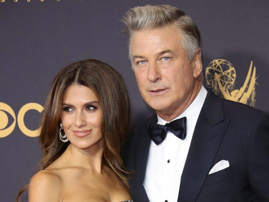 Alec Baldwin, who won for his 'Saturday Night Live'