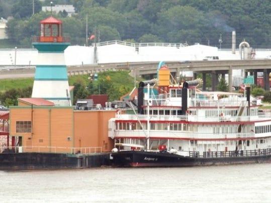 argosy casino lawrenceburg boat