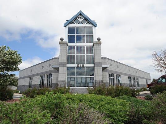 CVB building