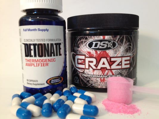 Detonate_Craze with pills scoop