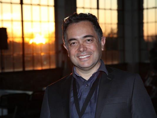 Antonio Montoya