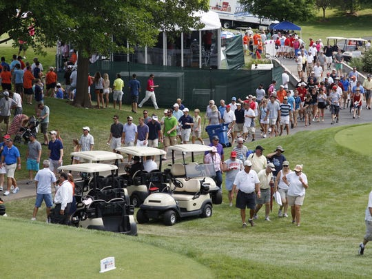 Price Cutter Charity Championship will kick off on Thursday, Aug. 11