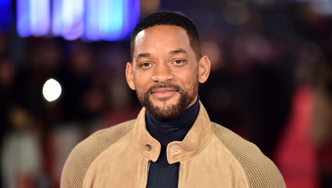 Controversy already surrounds Will Smith's yet-to-be-released film 'Concussion'.