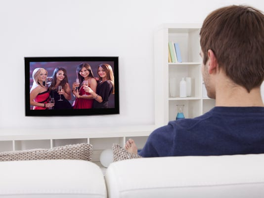 Study: Watching TV after work makes you feel like a loser