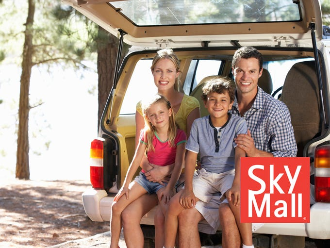 """You voted on the 20 items our experts chose from the oh-so-amazing <a href=""""http://www.skymall.com/"""">SkyMall</a>  catalog, and the votes are in! Click to see the winners of the 10Best Readers' Choice award for 'Best SkyMall Product for Road Trips.'"""