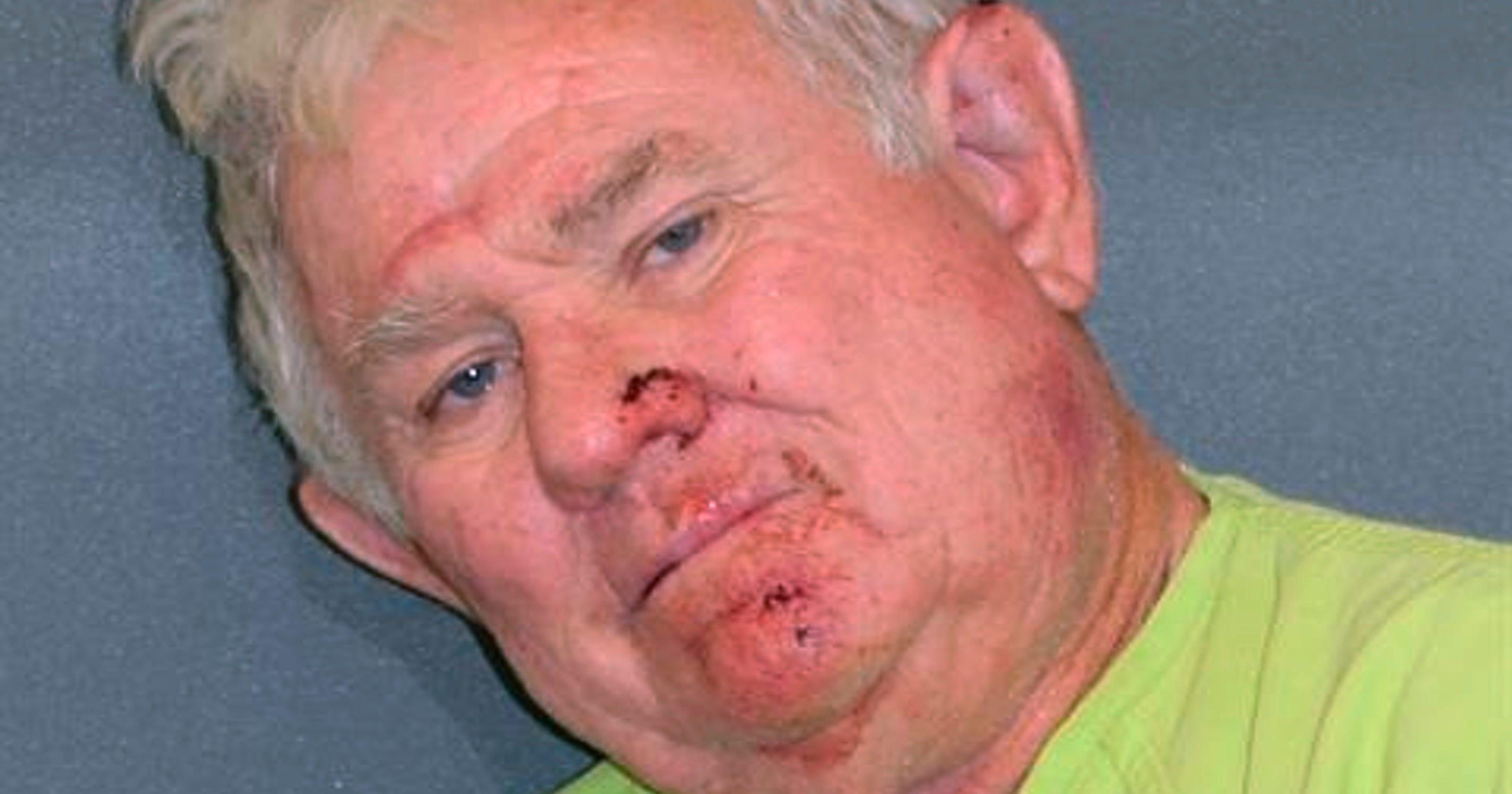 Arizona mine inspector Joe Hart arrested after domestic dispute