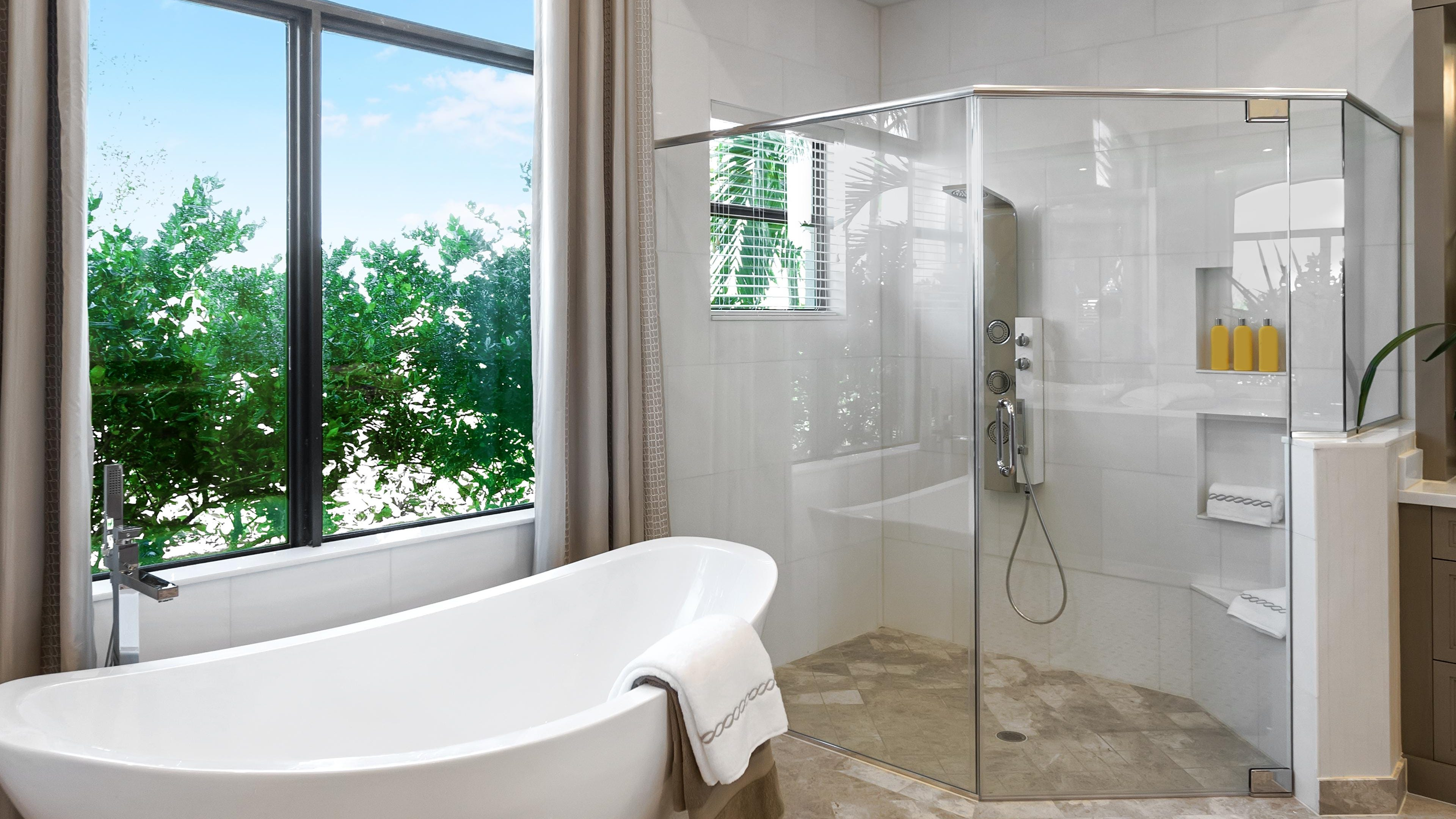 Pros And Cons Of Having A Luxurious Shower