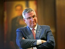 Gov. Holcomb calls for special session to address school safety bill