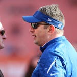 Will the Colts' offense be any different under new guidance?