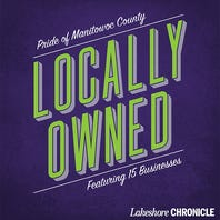 Manitowoc Locally Owned Guide