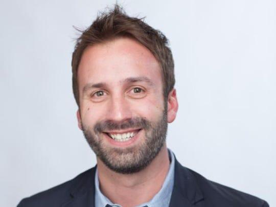 Scott Zimmer, BridgeWorks.