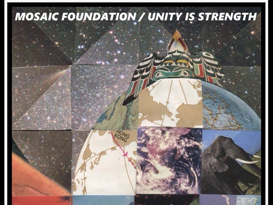 Mosaic Foundation's first album in five years album