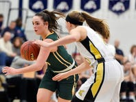 District 3 basketball results, boxscores for Friday, Feb. 23