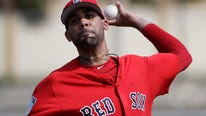 Boston Red Sox left-hander David Price is likely to start the season on the disabled list because of a sore elbow. Starting the second season of a $217 million, seven-year contract, Price has not yet appeared in an exhibition game