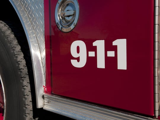 Police and firefighters are most likely to get into