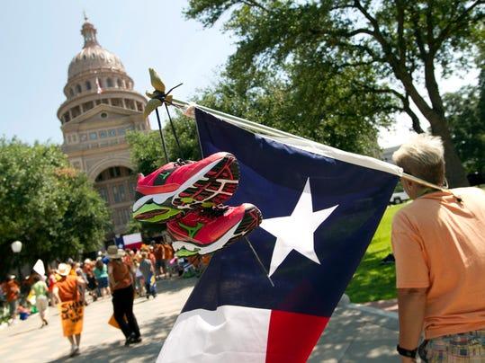 AP Abortion Restrictions Senate