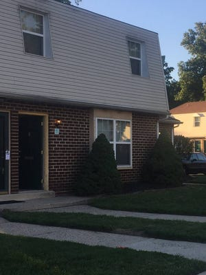 Gloucester Township police made 13 drug-related arrests at Fairways Apartments.