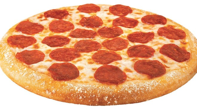Hungry Howie's will offer a medium one topping pizza for $3.14 on Pi Day