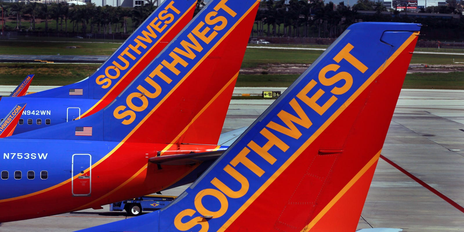 Southwest Ceo Bags Will Still Fly Free