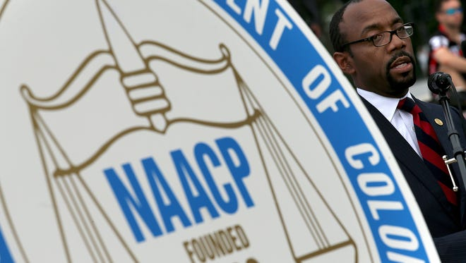 The NAACP has joined forces with Airbnb to reach out to minority communities to encourage more people of color to use the home rental service.