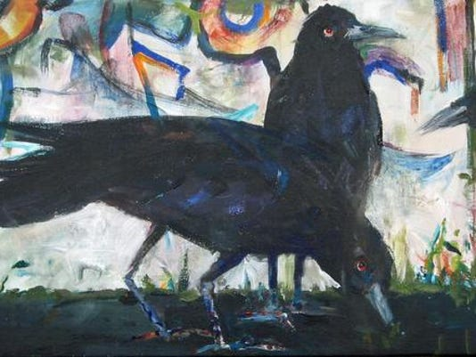crows 1, Marsha Heatwole.jpg