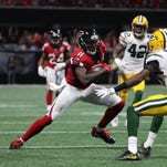 Julio Jones shreds another Packers defensive game plan