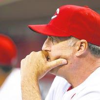 Cincinnati Reds fire manager Bryan Price, name Jim Riggleman interim manager