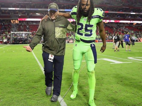 Seattle Seahawks, Richard Sherman