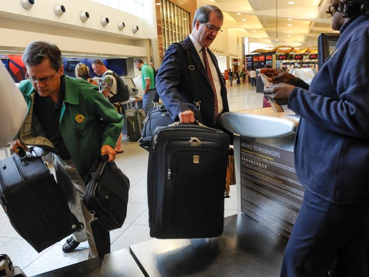 Airlines Rarely Pay Full Compensation To Bumped Fliers