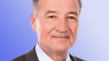 Chuck Durant has been named the new CEO of the Calhoun Liberty Hospital.