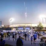 UK BOT approves new baseball stadium