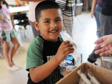 School districts offer free meals for Salinas children, teens this summer