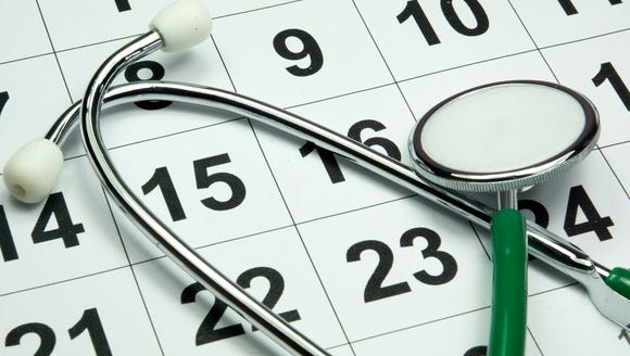 If you want to make changes to your Medicare coverage, open enrollment runs from Oct. 15-Dec. 7.