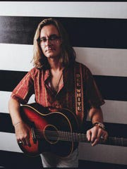 Dee White of Slapout will be performing Saturday with