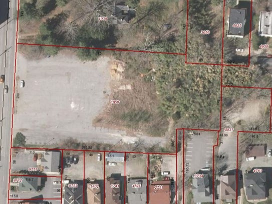 Ingles Markets has bought this 2.2-acre lot on Charlotte