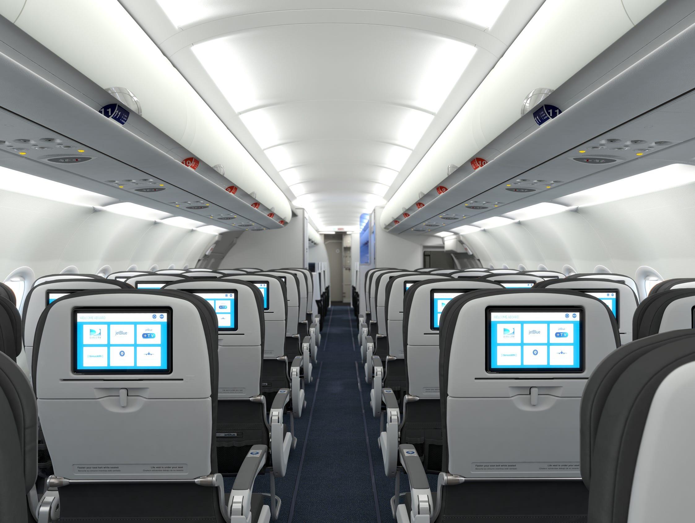 JetBlue flights will include Amazon Prime Instant Video content.