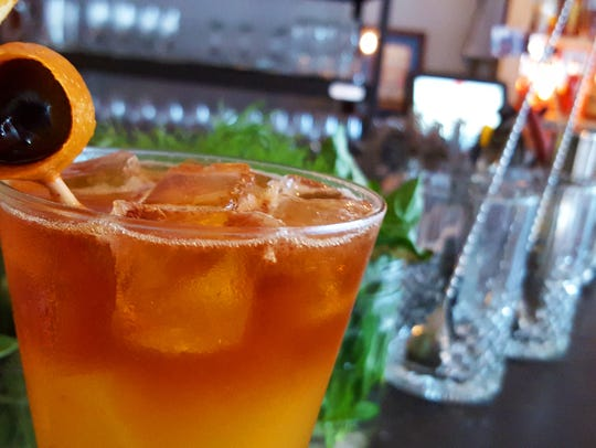 The new Kentucky Darling at Proof features Jim Beam