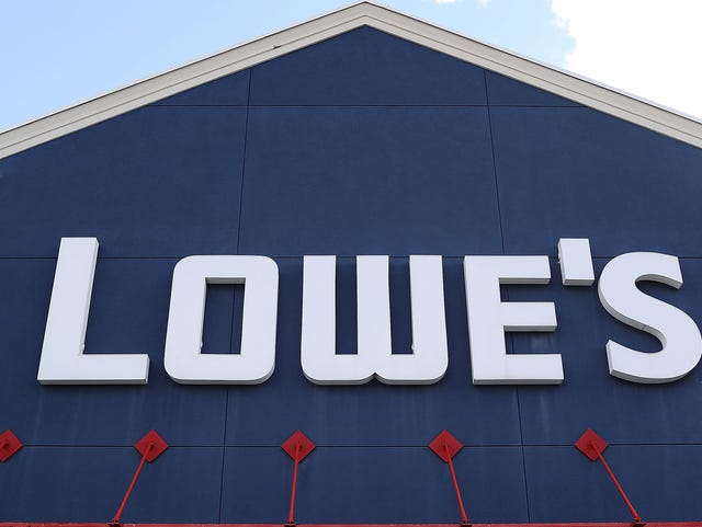 Black Friday 2018: Lowe's sales are on appliances, smart