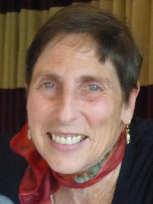 Suzanne Geoghegan